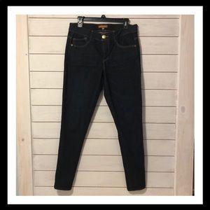 Denim - reCreation Tummy Control Skinny Jeans